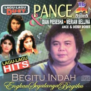 Lagu-Lagu Duet Pance dari Pance Pondaag