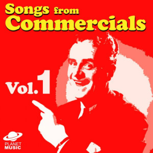 The Hit Co.的專輯Songs from Commercials Vol. 1