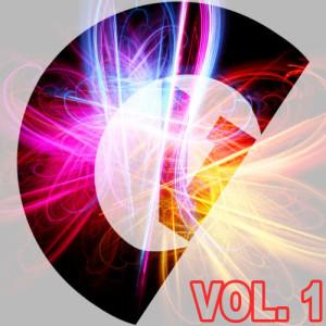 Various Artists的專輯Clubvolution Vol. 1