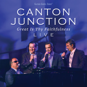 Album How Great Thou Art from Canton Junction