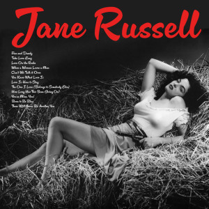 Album Jane Russell from Jane Russell
