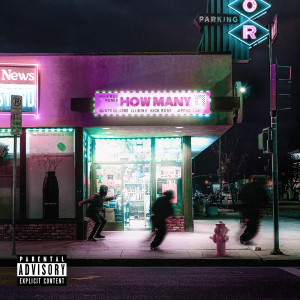 Album How Many (Remix) (Explicit) from Rick Ross