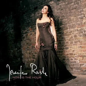 Album Now Is The Hour from Jennifer Rush
