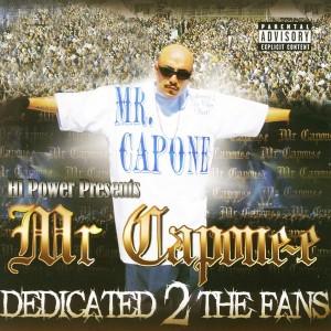 收聽Mr. Capone-E的Fans Shots歌詞歌曲