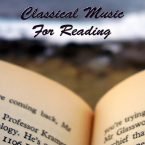 Album Classical Music For Reading from iClas