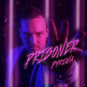 Album Prisoner (Cover) from Phrenia