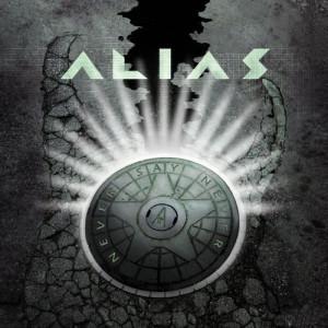 Alias的專輯Never Say Never