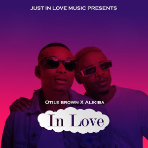 Album In Love from Otile Brown