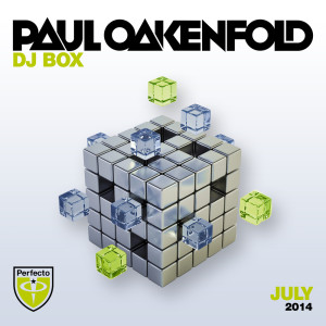 Paul Oakenfold的專輯DJ Box - July 2014