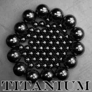 Album Titanium from All Covered Up