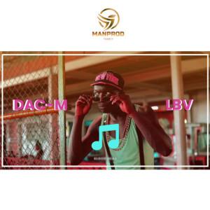 Album LBV (Explicit) from Dac-M