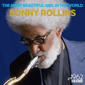 Sonny Rollins的專輯The Most Beautiful Girl in the World