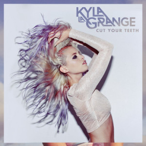 Album Cut Your Teeth (Remixes) from Kyla La Grange