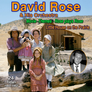 Album Movie Themes from David Rose