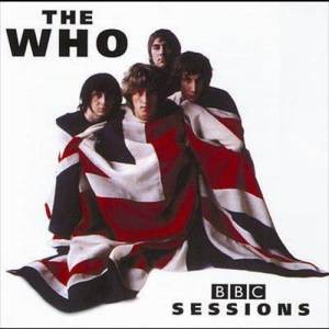 The Who的專輯The BBC Sessions