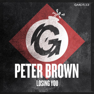 Album Losing You from Peter Brown