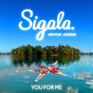 You for Me dari Sigala