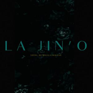 昭宥 (Soyou)的專輯La Jin'o