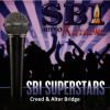 SBI Audio Karaoke Album Sbi Karaoke Superstars - Creed & Alter Bridge Mp3 Download