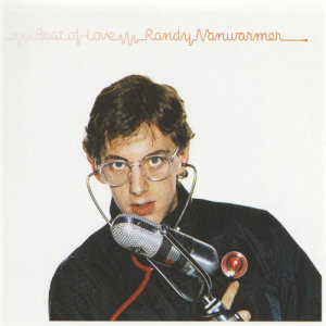 Randy Vanwarmer的專輯Beat of Love