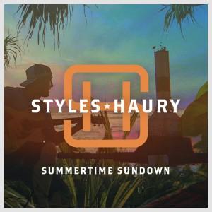 Album Summertime Sundown from Styles Haury
