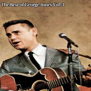The Best of George Jones, Vol. 3