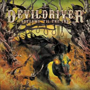 Album Outlaws 'Til The End, Vol. 1 from DevilDriver