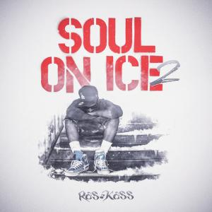 Album Soul on Ice 2 from Ras Kass