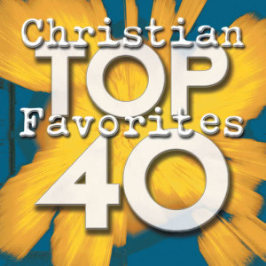 Album Top 40 Christian Favorites from Maranatha! Praise Band