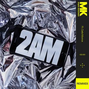 Album 2AM (Remixes) from MK