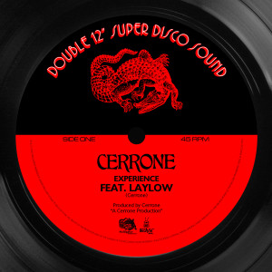 Album Experience (feat. Laylow) from Cerrone