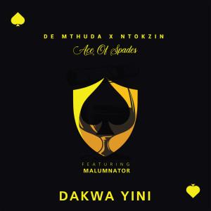 Album Dakwa Yini from MalumNator