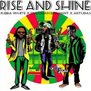 Album Rise and Shine from Frassman Brilliant