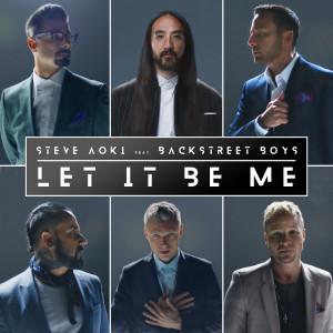 Album Let It Be Me from Backstreet Boys
