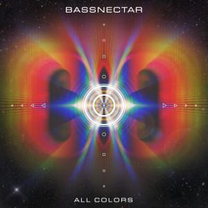 Bassnectar的專輯All Colors