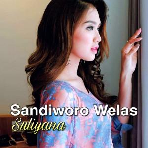 Sandiworo Welas dari Suliyana