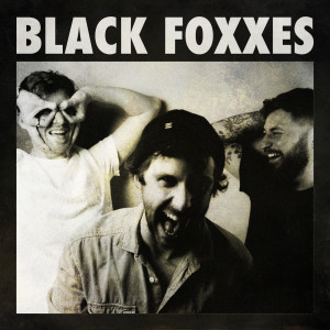 Album Lovesong from Black Foxxes