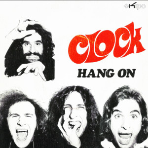 Album Hang On from Clock