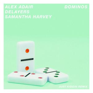 Album Dominos from Alex Adair