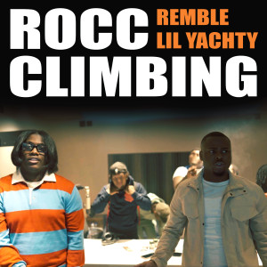 Album Rocc Climbing (feat. Lil Yachty) from Remble