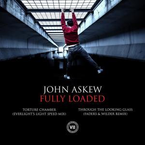John Askew的專輯Fully Loaded