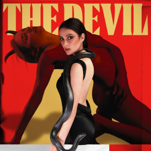 Banks的專輯The Devil