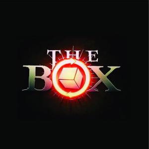 Album Di Ujung Rindu from The Box