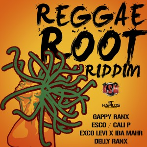 Listen to Grow Your Natty song with lyrics from Gappy Ranx