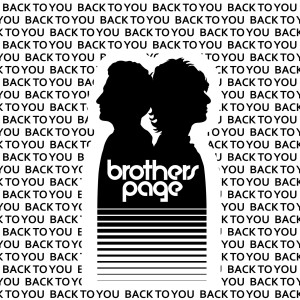 Album Back to You from Brothers Page