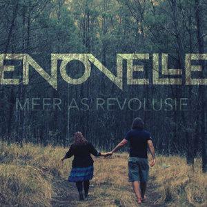 Album Ons Sal Leef from Enovelle