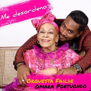 Album Me Desordeno from Orquesta Failde