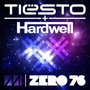 Tiësto的專輯Zero 76