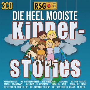 Album RSG Die Heel Mooiste Kinder Stories from Joanie Combrink