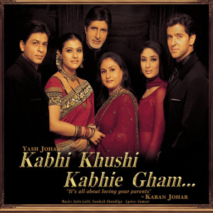 Album Kabhi Khushi Kabhie Gham (Pocket Cinema) from Amitabh Bachchan